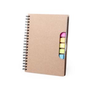 Cuaderno imprenta